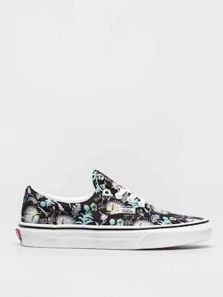 Vans Pantofi Era (paradise floral black/true white)