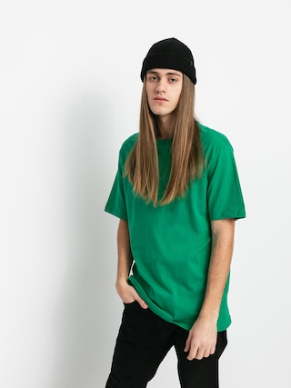 Volcom Tricou Stone Blanks (synergy green)