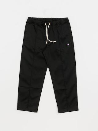 Champion Pantaloni Straight Hem 213607 (nbk)