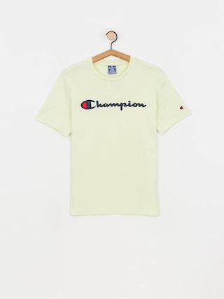 Champion Tricou Crewneck 214194 (sfg)