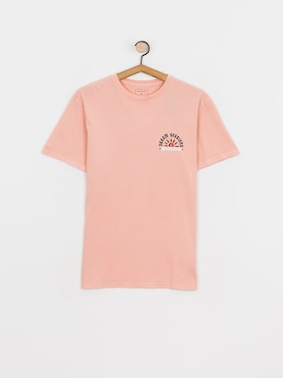 Quiksilver Tricou Dream Sessions (misty rose)