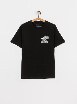 Primitive Tricou Predators (black)