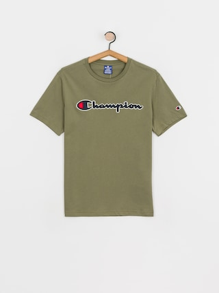 Champion Tricou Crewneck 214194 (ald)