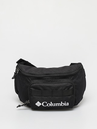 Borsetu0103 de bru00e2u Columbia Zigzag (black)