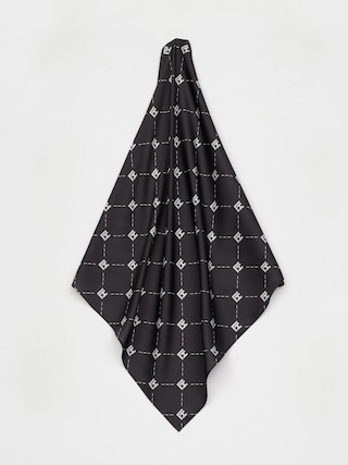 Local Heroes Bandana Lh Monogram Wmn (black)
