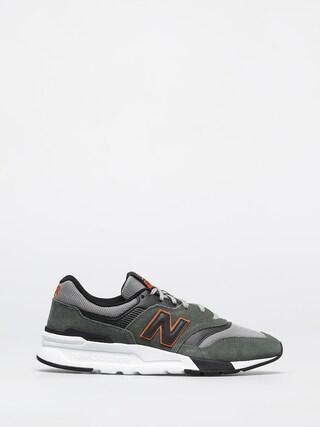 New Balance Pantofi 997 (celadon)