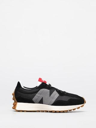 New Balance Pantofi 327 (black/caslerock)