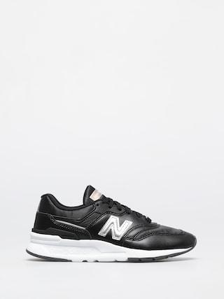 New Balance Pantofi 997 Wmn (black/white)