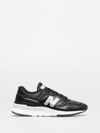 Pantofi New Balance 997 Wmn (black/white)