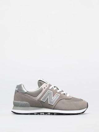 Pantofi New Balance 574 (grey)