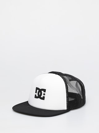 DC u0218apcu0103 Gas Station Trucker ZD (white/black)