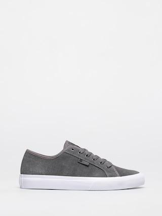 Pantofi DC Manual S (grey)