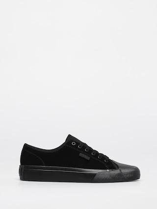 Pantofi DC Manual Rt S (black)
