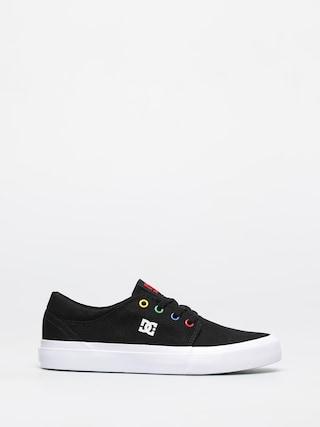 DC Pantofi Trase (black/multi/white)