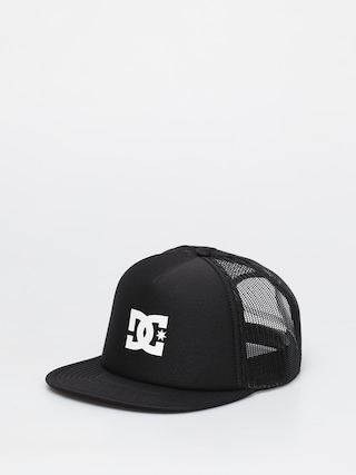 DC u0218apcu0103 Gas Station Trucker ZD (black)