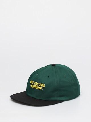 u0218apcu0103 DC Burner ZD (dark green)
