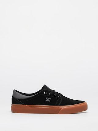 Pantofi DC Trase Sd (black/grey/grey)