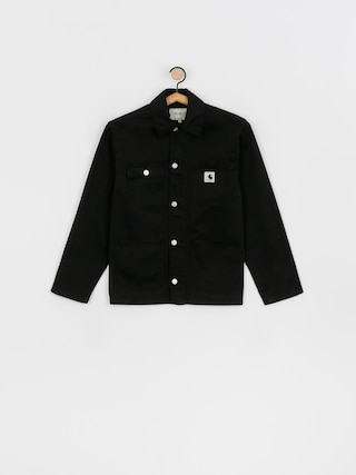 Carhartt WIP Geacu0103 Michigan Wmn (black)