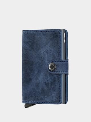 Secrid Portofel Miniwallet (vintage blue)