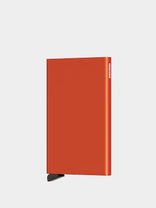 Portofel Secrid Cardprotector (orange)