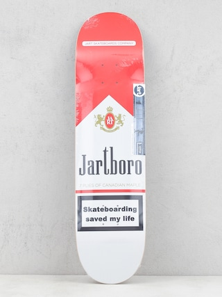 Jart Placu0103 Life (white/red 3)