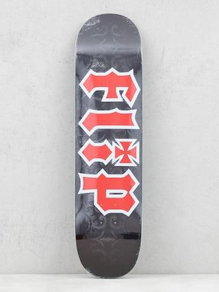 Flip Placu0103 HKD Gothic (red)