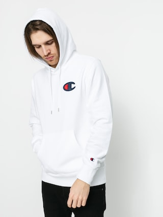 Hanorac cu glugu0103 Champion Sweatshirt HD 214184 (wht)