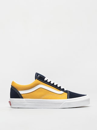 Vans Pantofi Old Skool (classic sport dress blues/saffron)