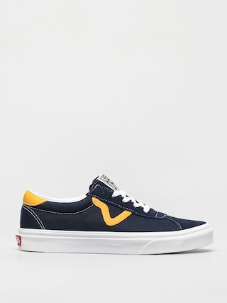 Vans Pantofi Sport (classic sport dress blues/saffron)