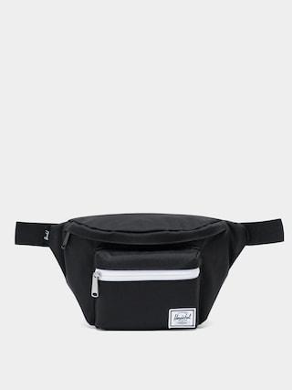 Herschel Supply Co. Borsetu0103 de bru00e2u Seventeen (black)