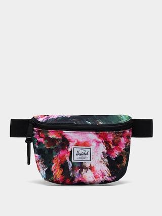 Herschel Supply Co. Borsetu0103 de bru00e2u Fourteen (pixel floral)
