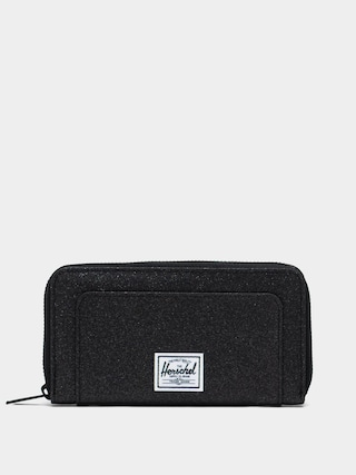 Herschel Supply Co. Portofel Thomas RFID (black sparkle)
