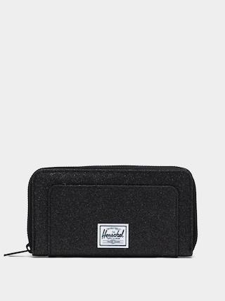 Portofel Herschel Supply Co. Thomas RFID (black sparkle)