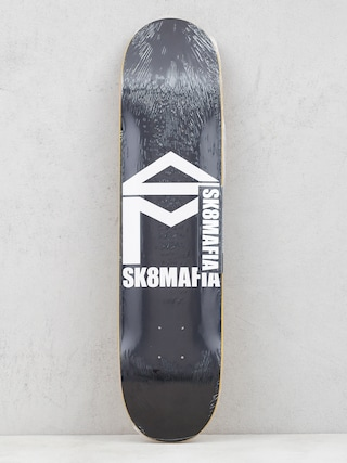 Sk8Mafia Placu0103 House Logo (black)