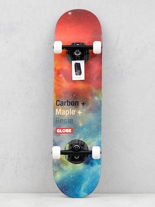 Globe Skateboard G3 Bar (impact/nebula)