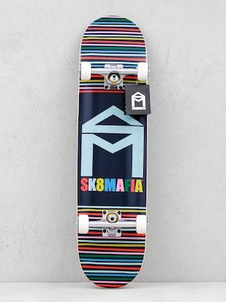 Sk8Mafia Skateboard House Logo (yarn)