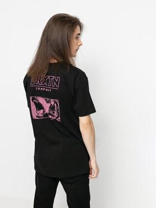 Brixton Tricou Bite Tlrt (black)