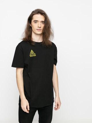 Brixton Tricou Bb Mode Tlrt (black)