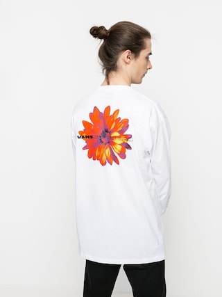 Vans Tricou Blooming (white)
