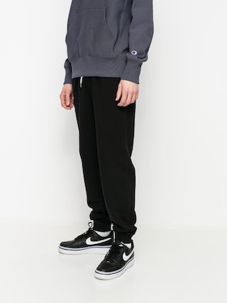 Quiksilver Pantaloni Essentials (black)
