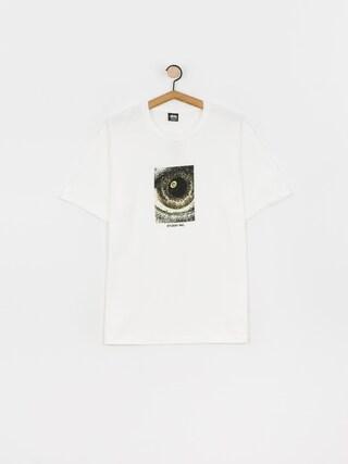 Stussy Tricou Acid Eye (white)