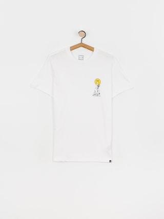 DC Tricou Hold Tight (white)