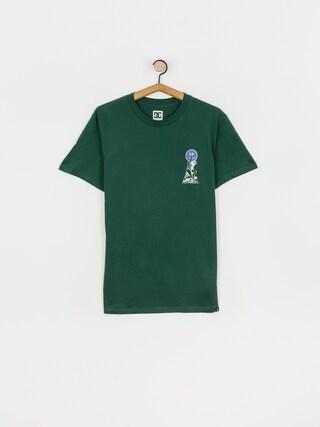 DC Tricou Hold Tight (dark green)