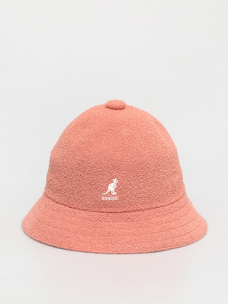 Kangol Pu0103lu0103rie Bermuda Casual (peach pink)