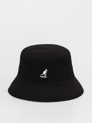 Pu0103lu0103rie Kangol Bermuda Bucket (black)