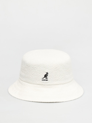 Kangol Pu0103lu0103rie Bermuda Bucket (white)