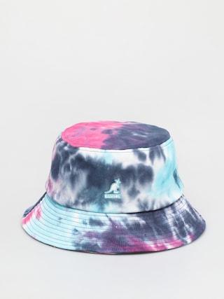 Kangol Pu0103lu0103rie Tie Dye Bucket (rainbow)