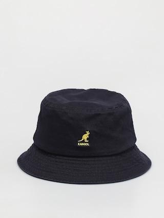 Pu0103lu0103rie Kangol Washed Bucket (navy)