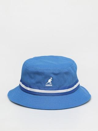 Pu0103lu0103rie Kangol Stripe Lahinch (mykonos blue)