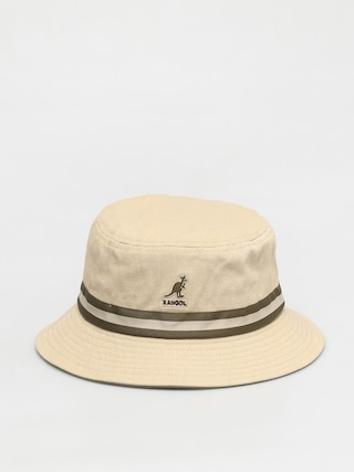 Kangol Pu0103lu0103rie Stripe Lahinch (beige)